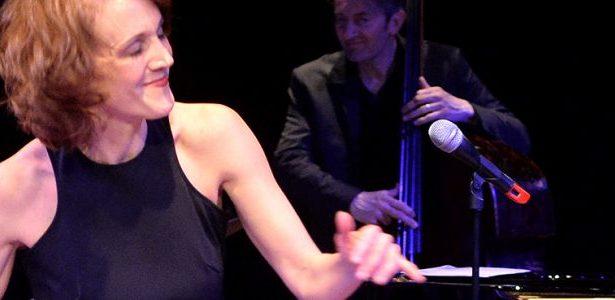 Pia Neises & Martin Sasse Trio
